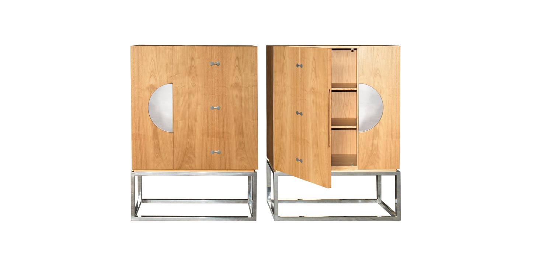 Muebles Viana : CÍster mueble bar royal design