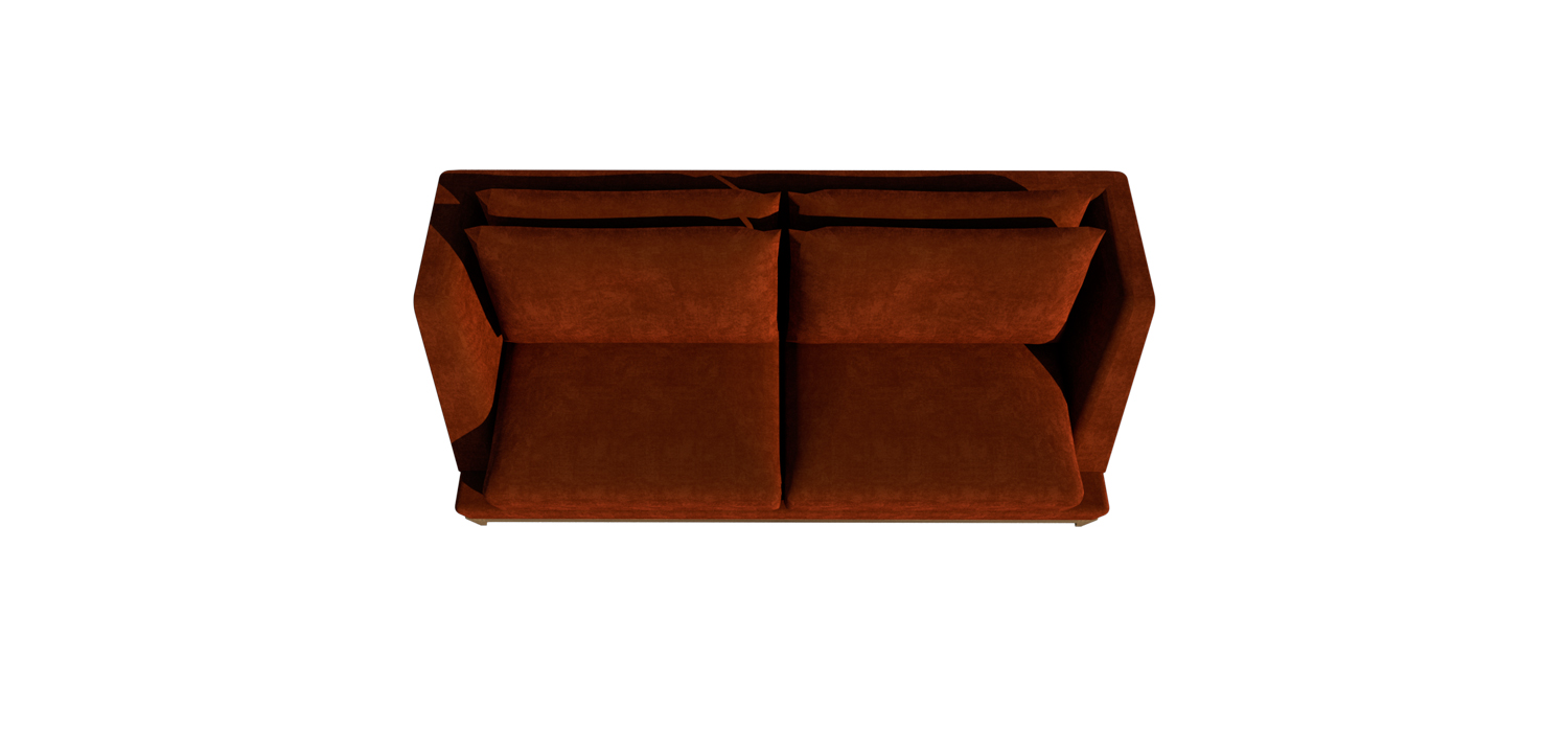 CITY SOFA VISTA SUPERIOR
